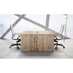 SPACIA Table / Coworking L 140