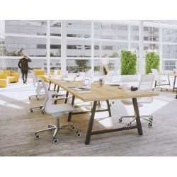 COHESION Table de...