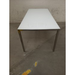 VERRE Table/bureau 180x85