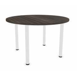 ELOISE tables rondes 4 pieds