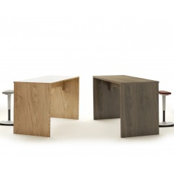 SHARE│Table individuelle