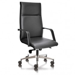 ROMA│Fauteuil direction CH