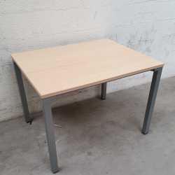 STEELCASE│Bureau / Table L...