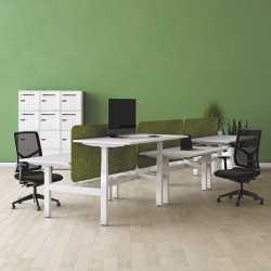 AXEL bureaux structure...
