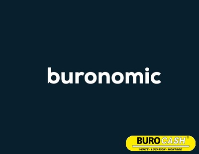 Catalogue 2019-2020 collection Buronomic